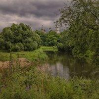 Лето на реке Киржач :: Сергей Цветков