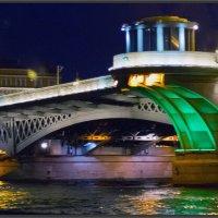 Мост :: Валерий Готлиб