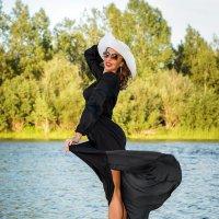 прогулка по воде :: Дмитрий Смиренко