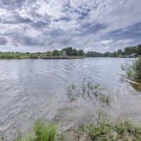 Рыбинское водохранилище :: leo yagonen