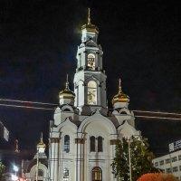 Церковь Большой Златоуст :: Vladimir Dunye