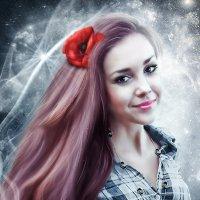 фантазия :: нина николаева