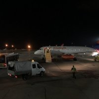 Рейс закончен.. :: Alexey YakovLev