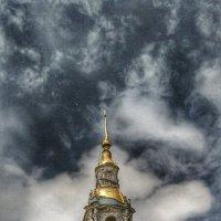 Николо-Богоявленский морской собор :: Артур Капранов
