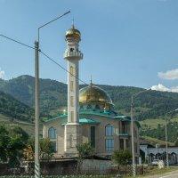 Карачаево-Черкесская Республика :: Андрей Lyz