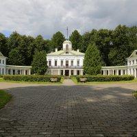 Усадьба Середниково :: Юрий Моченов