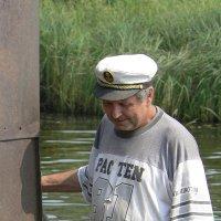 Местный капитан) :: Иван Семин