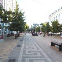 На улицах Симферополя :: Валентин Семчишин