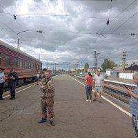 Станция Зима :: minua83 киракосян
