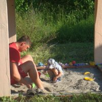 Песочница :: Дмитрий (Горыныч) Симагин