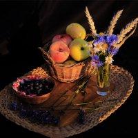 Вечерний десерт :: liudmila drake