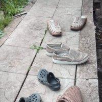 Чей туфля? :: Серж Поветкин