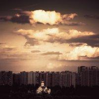 ..вечер в городе :: Pasha Zhidkov