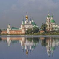Отражение озера Неро :: Сергей Цветков