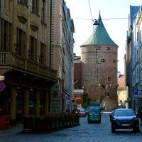 Рижские улицы.. :: Рита S