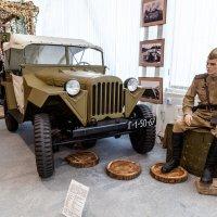 Военно исторический музей (частный), Таганрог :: Андрей Lyz