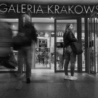 Galeria Krakówska :: Annie Amar