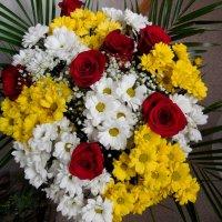 Цветочное настроение :: Надежда