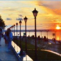 Хотелось чтобы лето не ....) :: Юрий Ефимов