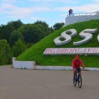 Великие Луки, август 2020... :: Владимир Павлов