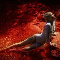 Марс :: Артем Азнагулов