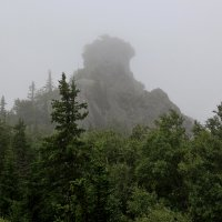 мистический Ялангас :: Евгений Тарасов
