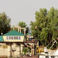 Домик под зеленой крышей :: Raduzka (Надежда Веркина)