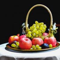 """яблочный спас"" :: Pasha Zhidkov"