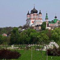 Храм... :: Petr Vinogradov