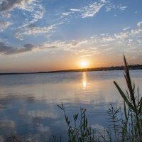 Озеро :: Алексей Фокин