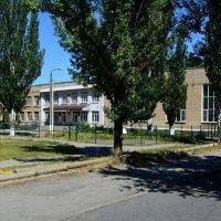 Шахты. Средняя общеобразовательная школа №38. :: Пётр Чернега