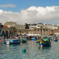 Мальтийские краски. :: Elena Ророva
