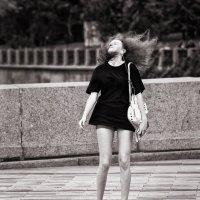 На ветру :: Олег Терёхин