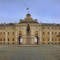 Константиновский дворец :: Карен Мкртчян