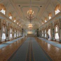 Голубой зал Константиновского дворца :: Карен Мкртчян