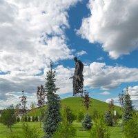 Монумент :: Александр Силинский