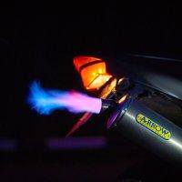 Фотография огня мотоцикла :: Zefir58 Verx