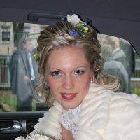 Невеста) :: Павел Тюпа