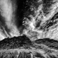 Пылало небо..... :: Volodymyr Shapoval VIS t