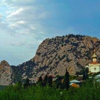 Гора Кошка :: east3 AZ