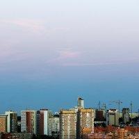 Вечерний Город :: Azart M