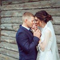 Свадебный день❤️ :: Иллона Солодкая