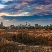 call of Pripyat ... :: Роман Шершнев