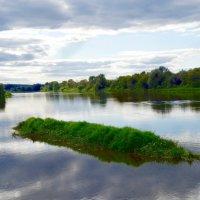На реке Клязьма :: Натала ***