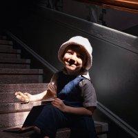 Дети наше счастье :: Ирена Федорова