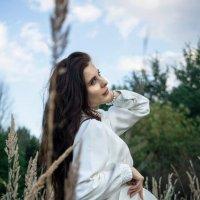 Солнцестояние :: Арина Хализова