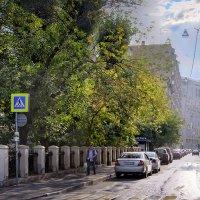 Москва. Карманицкий переулок. :: В и т а л и й .... Л а б з о'в