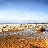 Балтика март :: Cергей Кочнев
