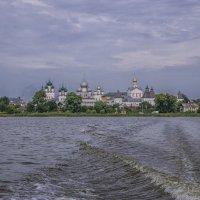 На озере Неро :: Сергей Цветков