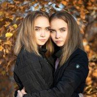 Сестры :: Natalia Pakhomova